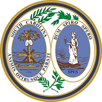Seal of the State of South Carolina